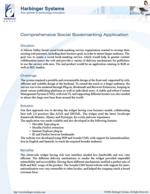Hstc104 comprehensive-social-bookmarking-application