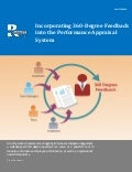 Incorporating 360-Degree Feedback into the Performance Appraisal System