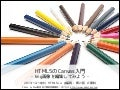HTML5のCanvas入門 - Img画像を編集してみよう -