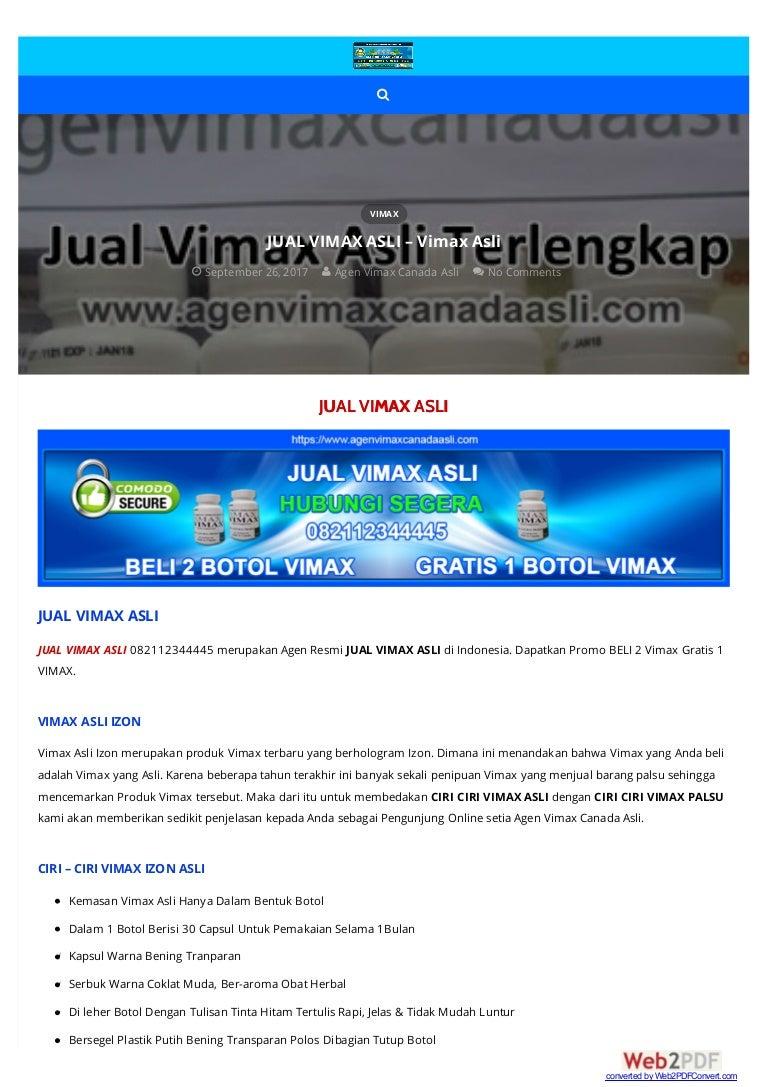 jual vimax asli vimax asli