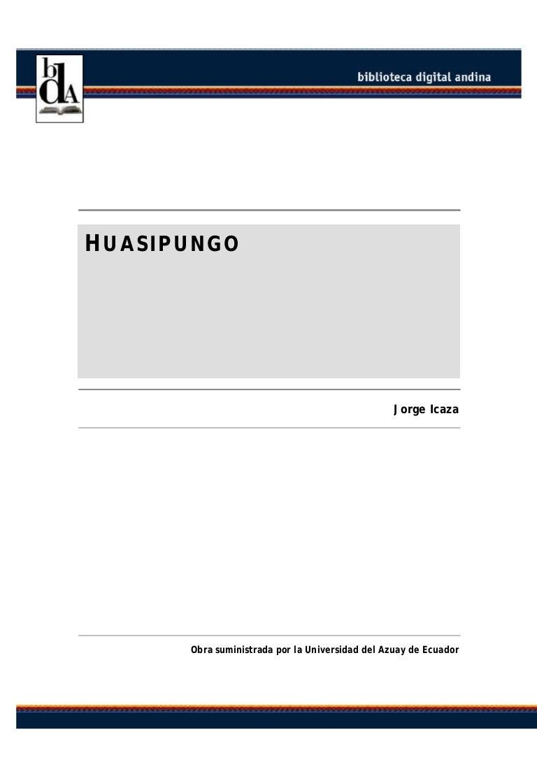 Huasipungo ec oc-0001