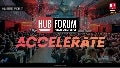 HUBREPORT - HUBFORUM Paris 2017