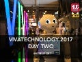 #VivaTech2017 DAY TWO by @hubinstitute