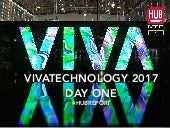 #VivaTech2017 DAY ONE by @hubinstitute