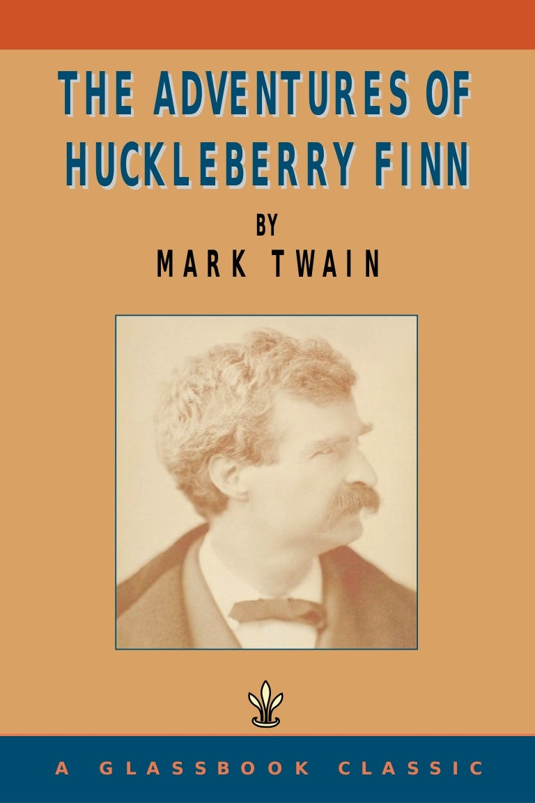 huck finn introduction Huck finn research paper- assignment page - literary criticism: burg, david another view of huckleberry finn carey-webb, allen racism and huck finn: censorship, dialogue and change.