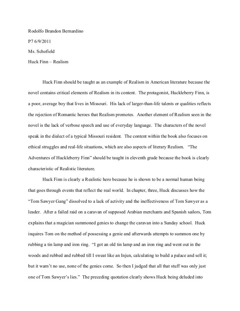 Compare And Contrast Essay About High School And College  Thesis For An Essay also Essays Term Papers Essay On Huckleberry Finn Small Essays In English