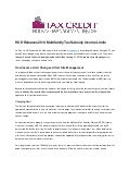 HUD Releases 2014 Multifamily Tax Subsidy Income Limits