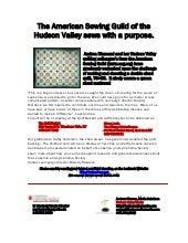 Hudson valley sewing guild rev.2