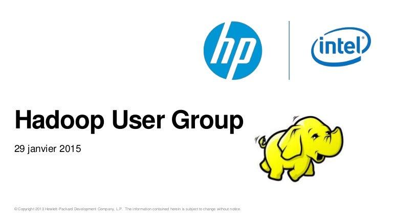 Hadoop User Group 29Jan2015 Apache Flink Haven CapGemnini REX