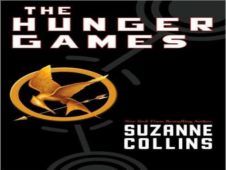 The Hunger Games Audiobook: The Hunger Games FULL FREE