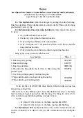 Hướng dẫn cách ghi hóa đơn giá trị gia tăng