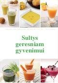 Hurom receptu knyga