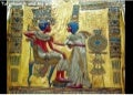 Husbands and wifes in ancient Egypt