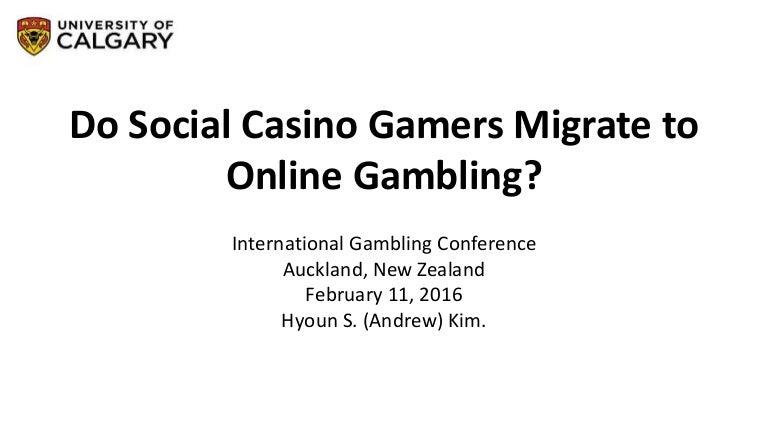 International gambling conference nz the isle casino poker