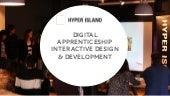 Digital Development Apprenticeship: A brief introduction.