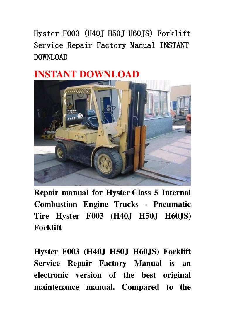 ... owners manuals ebook tiptop solutions Array - hyster forklift wiring  diagram e60 wiring library rh 64 budoshop4you de