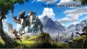 The AI of Horizon Zero Dawn
