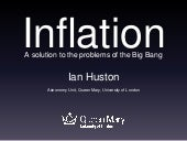 Inflation as a solution to the problems of the Big Bang