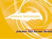 InfoAxon Oss Case Studies