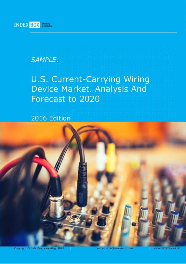 Us Current Carrying Wiring Device Market Analysis And Forecast To Hubbell Devices Philippines