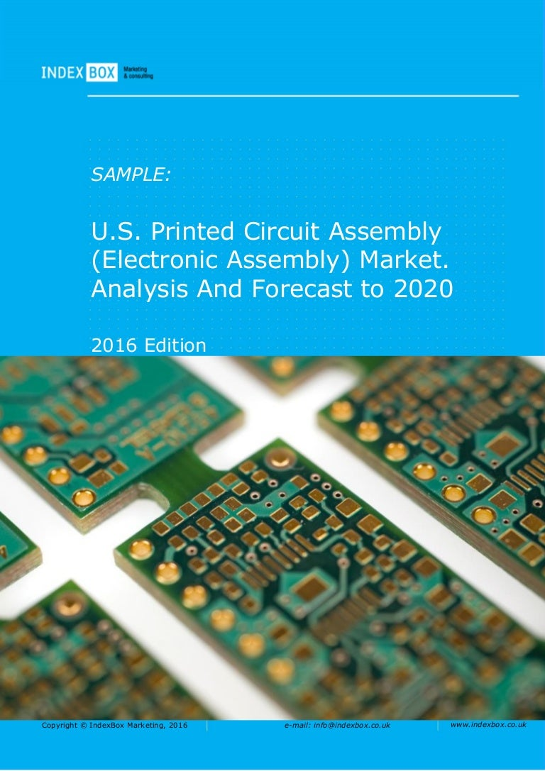 Us Printed Circuit Assembly Electronic Market Analysis Board Services Buy Assemblyelectronic