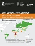 2011 Global Hunger Index