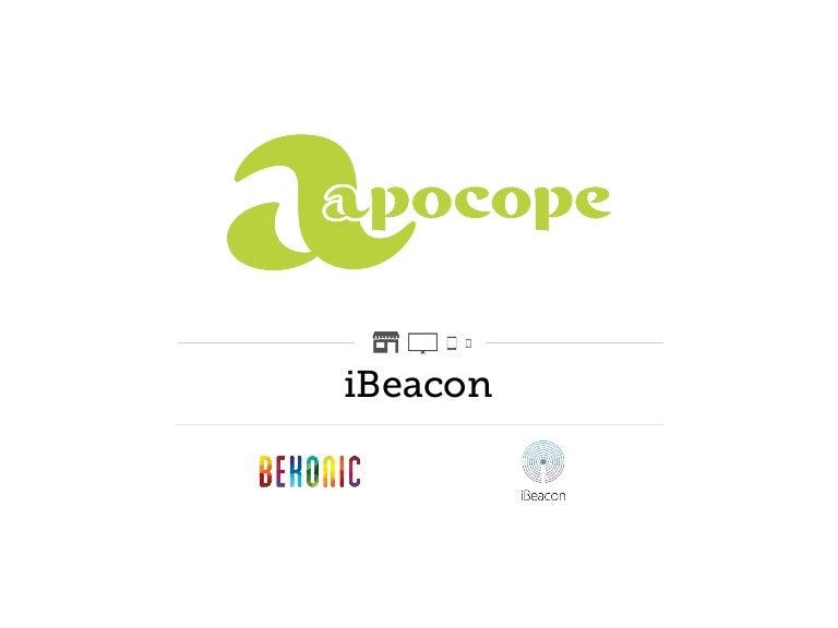 Balises IBeacon 26 Cas Concrets Dutilisation