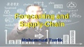 Supply Chain Management for Engineers - INDE073