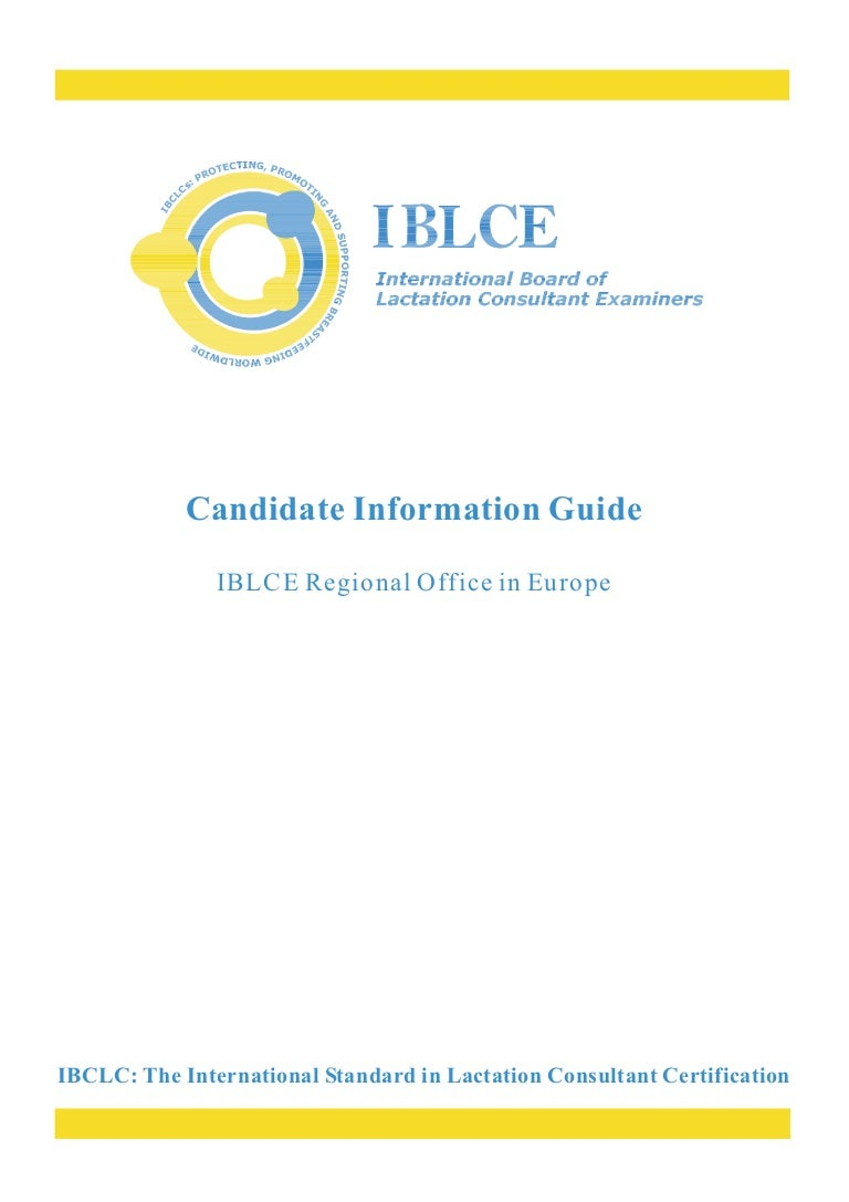 Iblce regional office in europe candidate information guide 1betcityfo Choice Image