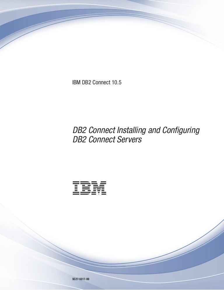 Ibm db2 installation manager