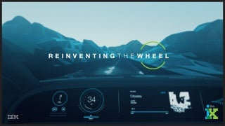 IBMiX: Reinventing The Wheel