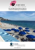 IC-SDV 2018 The Meeting The International Conference on Search, Data, Text Mining and Visualization. The 2018 IC-SDV Conference in Nice, 23 - 24 April 2018