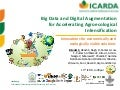 Big Data and Digital Augmentation for Accelerating Agroecological Intensification