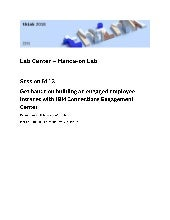 ICEC Lab Center - Hands on building an engaged employee intranet.