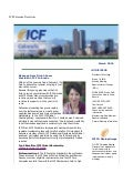 ICF Colorado Newsletter: March 2015