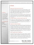 Booz Allen iCitizen Capabilities Fact Sheet