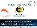 The Future of Classifieds & Selling (ICMA 2010, Vienna)