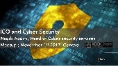 ICO and Cyber security - How to protect from hackers during ICOs
