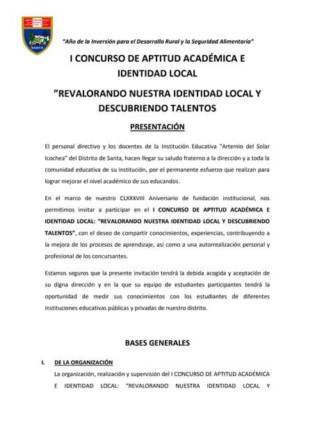 I concurso aptitud academica (1)