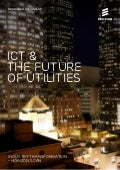 Horizon Scan: ICT and the future of utilities