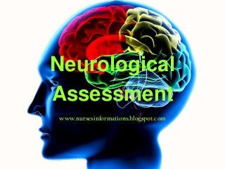Neurological Assessment & Artificial Airway Management