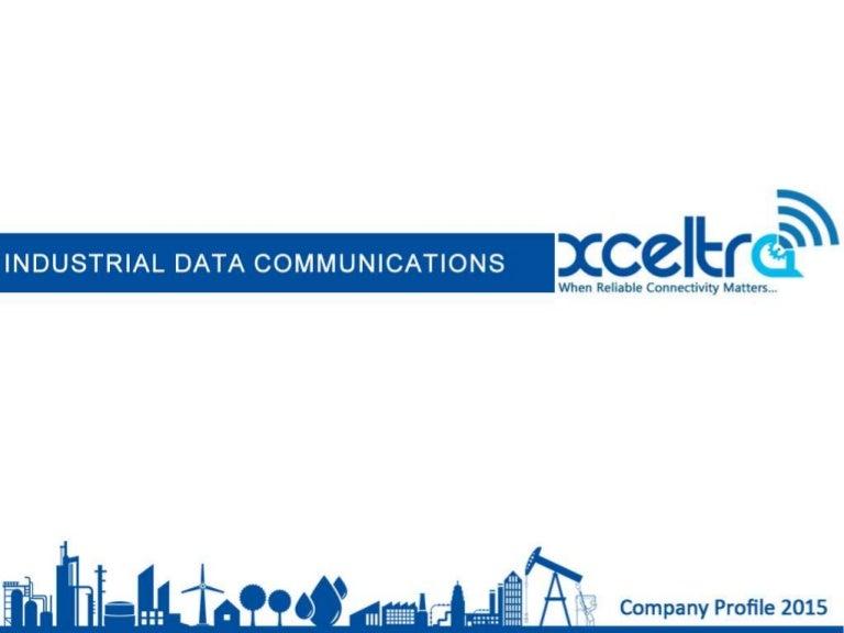 XCELTRA Company Profile