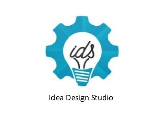 design logos linkedin - Idea Design Studio
