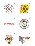 Ideba Uganda 2020 Logo Options