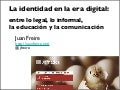 Identidad digital jfreire_oct2010