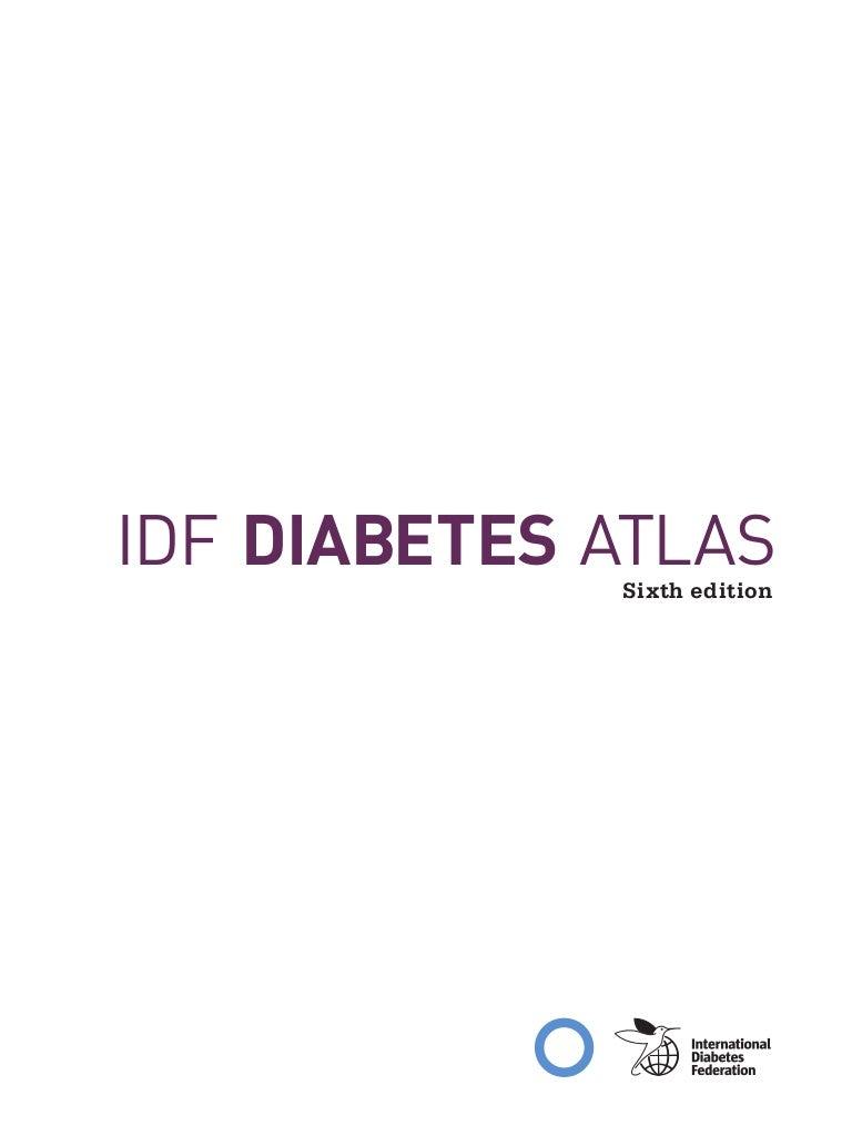 diabetes de ramachandran ambady