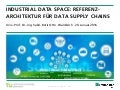 Industrial Data Space: Referenzarchitektur für Data Supply Chains