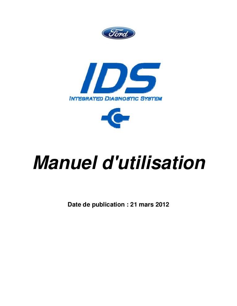 Ids user manual_cafr