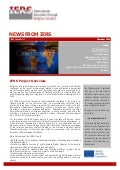 IERS Newsletter
