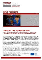 IERS Newsletter 3